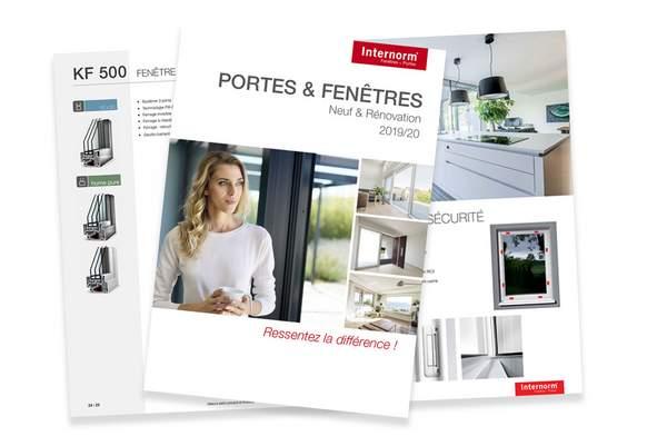 Fenêtres Et Portes Internorm Fr
