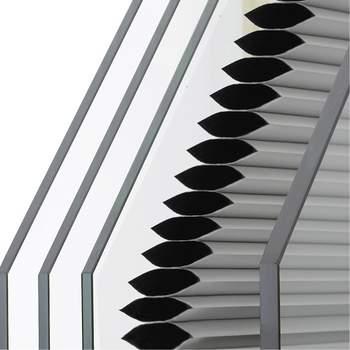 Protection solaire intégrée