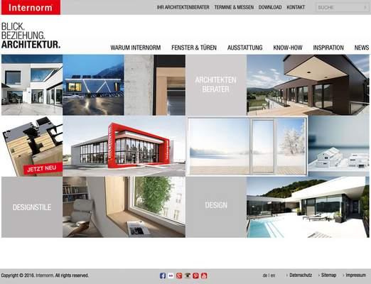 Architekten Finden architekten blick beziehung architektur