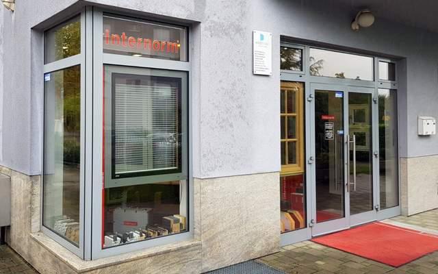 HOCO Prodajn Partner Internorm, Zagreb, Hrvatska