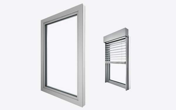 Internorm home pure windows and doors for Internorm fenster