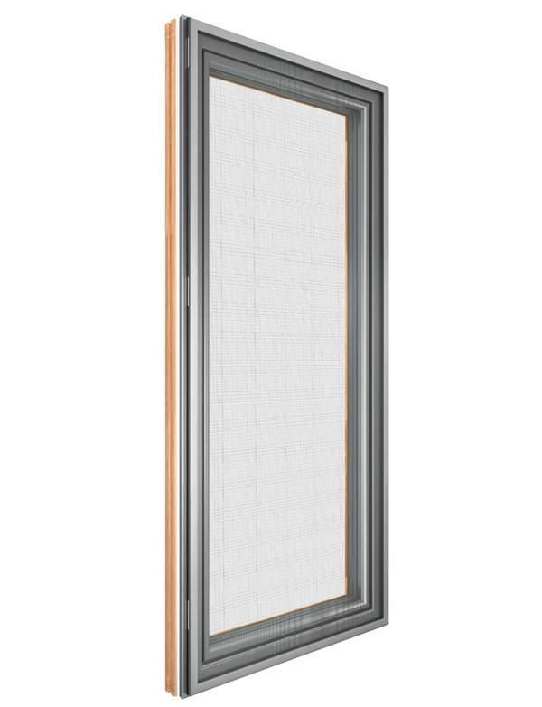 Drehrahmen, Insektenschutz beim Fenster, Insektenschutz-Drehrahmen, Insektenschutz bei Balkontüren