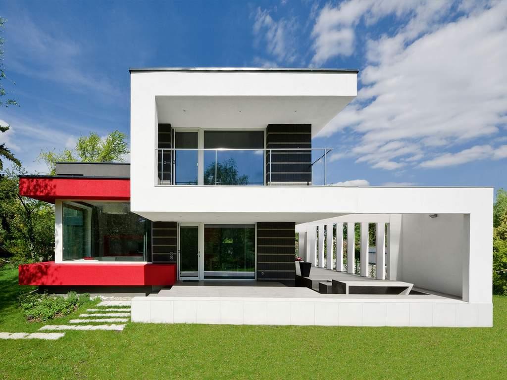 Fotogalerie studio internorm for Imagenes de arquitectura minimalista