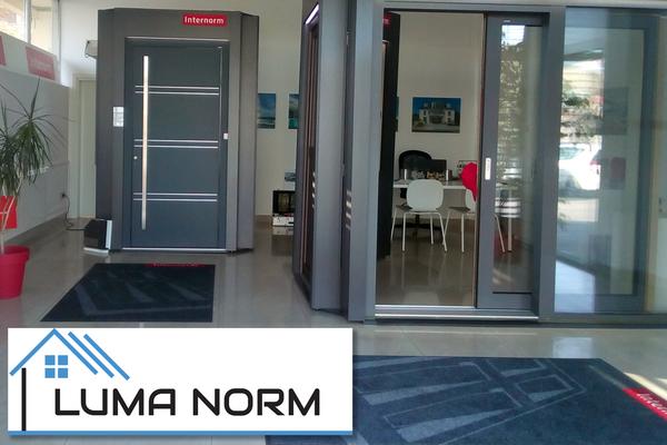 Luma Norm Prozori i Vrata