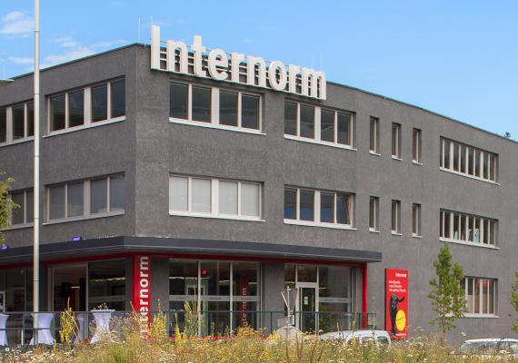 Ihre Internorm-Niederlassung in Innsbruck