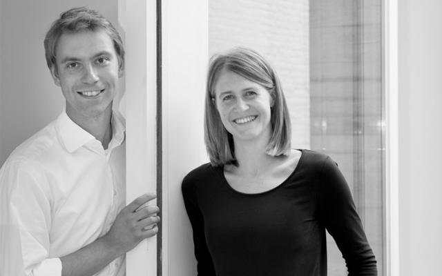Interproject Charlotte en Konstant