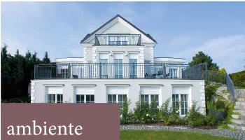 STIL, ambiente - Fenster und Haustüren