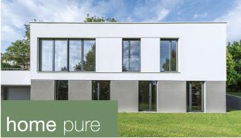 STIL, home pure - Fenster und Haustüren