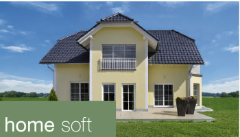 STIL, home soft - Fenster und Haustüren