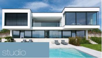 STIL, studio - Fenster und Haustüren