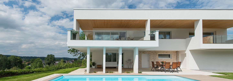 Kunststofffenster | Kunststofffenster nach Maß | PVC Fenster