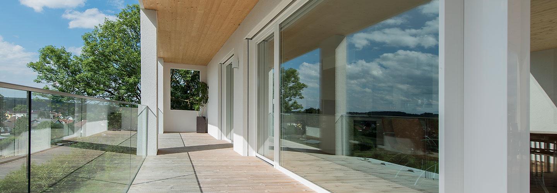 Kunststoff Fenster Grosse Fenster Nach Mass Internorm At